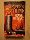 God Emperor of Dune (0399125930) by Herbert, Frank
