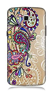 Samsung Galaxy Grand 2 3Dimensional High Quality Designer Back Cover by 7C