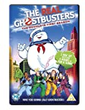 The Real Ghostbusters: Season 1 [DVD]