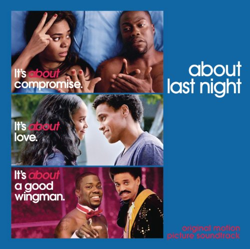 VA-About Last Night-OST-2014-C4 Download