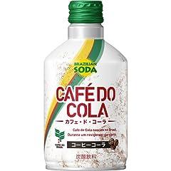 UCC ブラジリアンソーダ カフェ・ド・コーラ