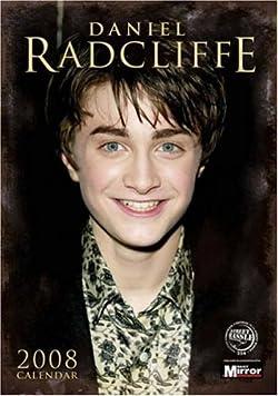Daniel Radcliffe (Harry Potter) Calendar 2008
