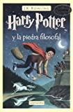 Harry Potter y la Piedra Filosofal: (Spanish Edition) (8478886125) by J. K. Rowling