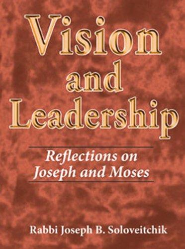 Vision and Leadership