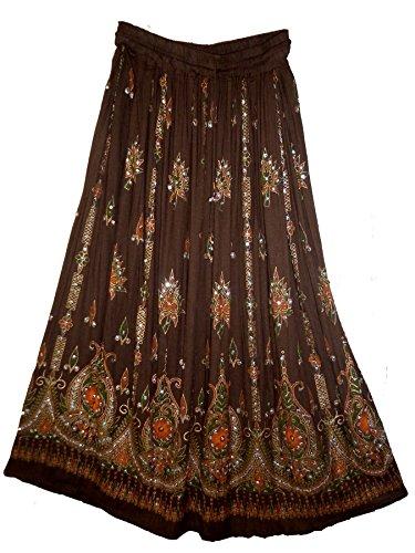 jnb-viskose-falten-rock-indian-bwn-hippie-gypsy-kjol-rock-jupe-falda-retro-stil-damen-e