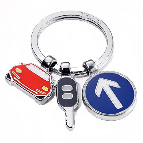 llavero-con-3-dijes-coche-llave-de-coche-y-senal-de-transito-metal-fundido-es