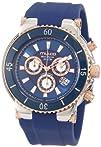 Mulco Unisex MW3-70603-044 Bluemarine Chronograph Swiss