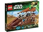 LEGO Star Wars 75020: Jabba's Sail Barge