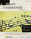 img - for Music Fundamentals Online book / textbook / text book