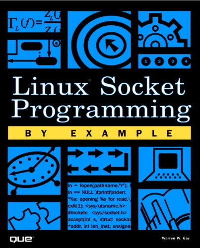 Linux Socket Programming
