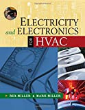 Electricity and Electronics for HVAC (0071496688) by Miller, Rex