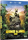 Image de Dino King [Combo Blu-ray 3D + DVD]