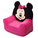 Minnie Mouse aufblasbarer Sessel
