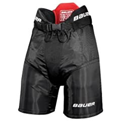 Buy Bauer Vapor Lil Rookie Youth Hockey Pants by Bauer