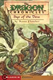 Sign of the Dove (The Dragon Chronicles, Book 3) (0689824491) by Fletcher, Susan