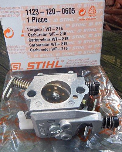 New OEM Stihl Carburetor for Stihl 021, 023, 025 , MS210 and MS210C Saws (Stihl 021 Carburetor compare prices)
