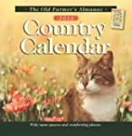 The Old Farmer's Almanac Country Cale...