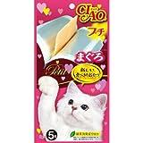 チャオ プチ まぐろ 8g×5個 ペット用品 猫用食品(フード・おやつ) 猫用おやつ [並行輸入品]