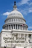 img - for The United States Constitution Study Guide Paperback July 4, 2012 book / textbook / text book