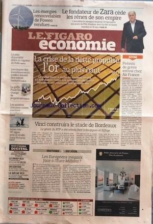figaro-economie-le-no-20827-du-19-07-2011-la-crise-de-la-dette-propulse-lor-au-plus-haut-preavis-de-