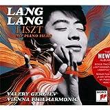 "Liszt - My Piano Hero (limitierte Edition mit Bonus-DVD)von ""Lang Lang"""