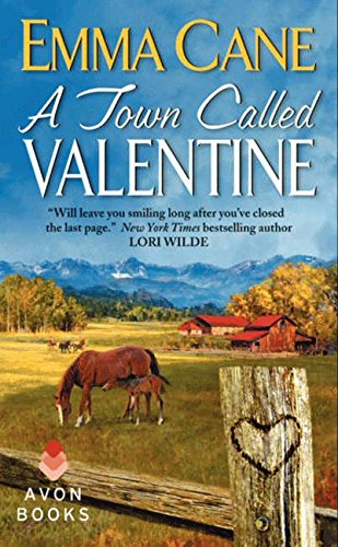 Image of A Town Called Valentine: A Valentine Valley Novel