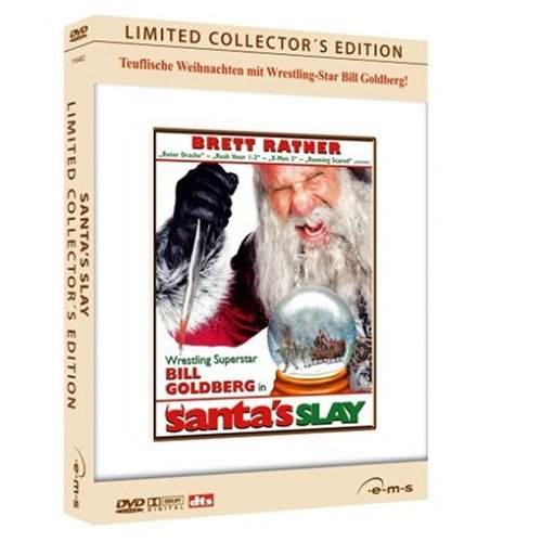 Santa's Slay - Blutige Weihnachten - Limited Collector's Edition [Limited Edition]