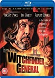 Image de Witchfinder General [Blu-ray] [Import anglais]