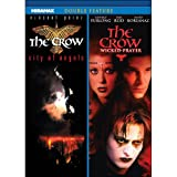 Crow 2: City of Angels & Crow: Wicked Prayer [DVD] [Region 1] [US Import] [NTSC]