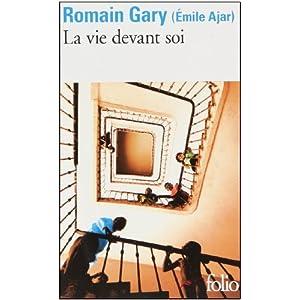 Romain Gary