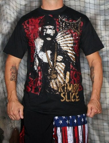 TAPOUT KIMBO SLICE
