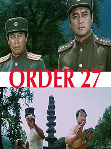 Order 27