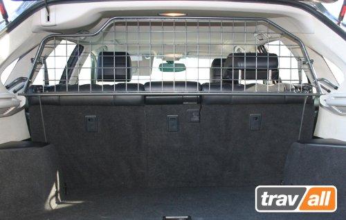 TRAVALL TDG1160 - Hundegitter Trenngitter Gepäckgitter