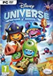 PC Disney Universe deutsch USK6, Disn...