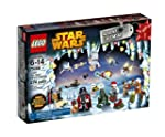 LEGO Star Wars Advent Calendar Stacki...