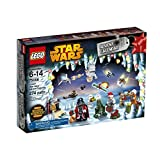LEGO Star Wars Advent Calendar 76056 – $39.99!