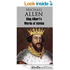 King Albert's Words of Advice
