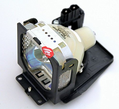 Canon Lv7220 Lcd Projector Assembly With High Quality Original Bulb