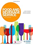 Food & Beverage Service, 9th edition