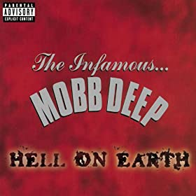 Hell On Earth (Explicit) [Explicit]