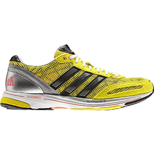 Adidas Adizero Adios 2 Womens Racing Running Shoe (Q20846)