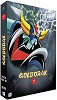 Goldorak - Box 3 - Episodes 25 à 36 [Non censuré]