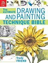 Free Ultimate Drawing & Painting Bible Ebook & PDF Download
