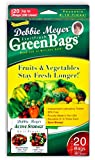 Debbie Meyer GreenBags - 20 pack (M/L Set)