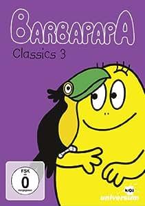 DVD Barbapapa Classics 03