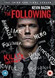 The Following - Season 3 [DVD] [2015]