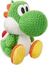 amiibo Green Yarn Yoshi [Yoshis Woolly World Series]