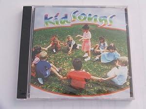 Kid Songs / Robert Cleary / Bob Keeshan / Morey Amsterdam / Art Carney (Sony)