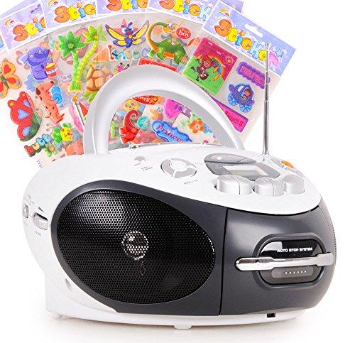 test kinder cd player aeg preisvergleiche. Black Bedroom Furniture Sets. Home Design Ideas