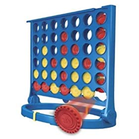 Connect Four game!